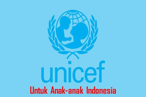 UNICEF untuk Anak-anak Indonesia