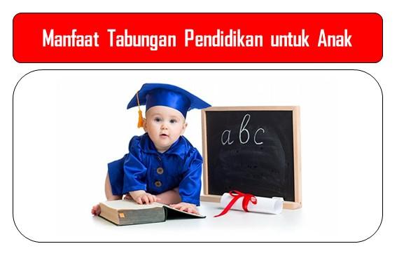 Rekomendasi Tabungan Pendidikan Anak Terbaik